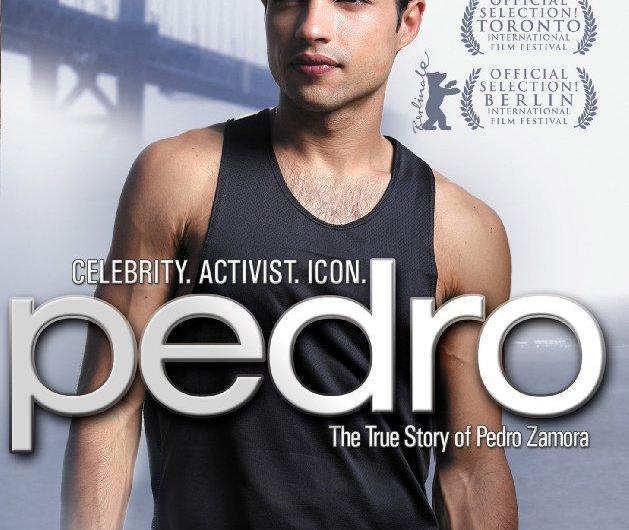 Pedro (2008)