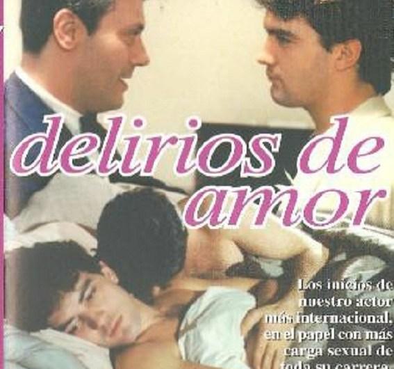 Delirios De Amor (1986)