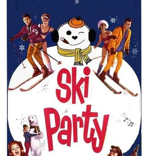 Ski Party (1965)