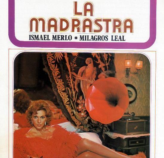 La Madrastra (1974)
