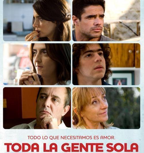 Toda La Gente Sola (2009)