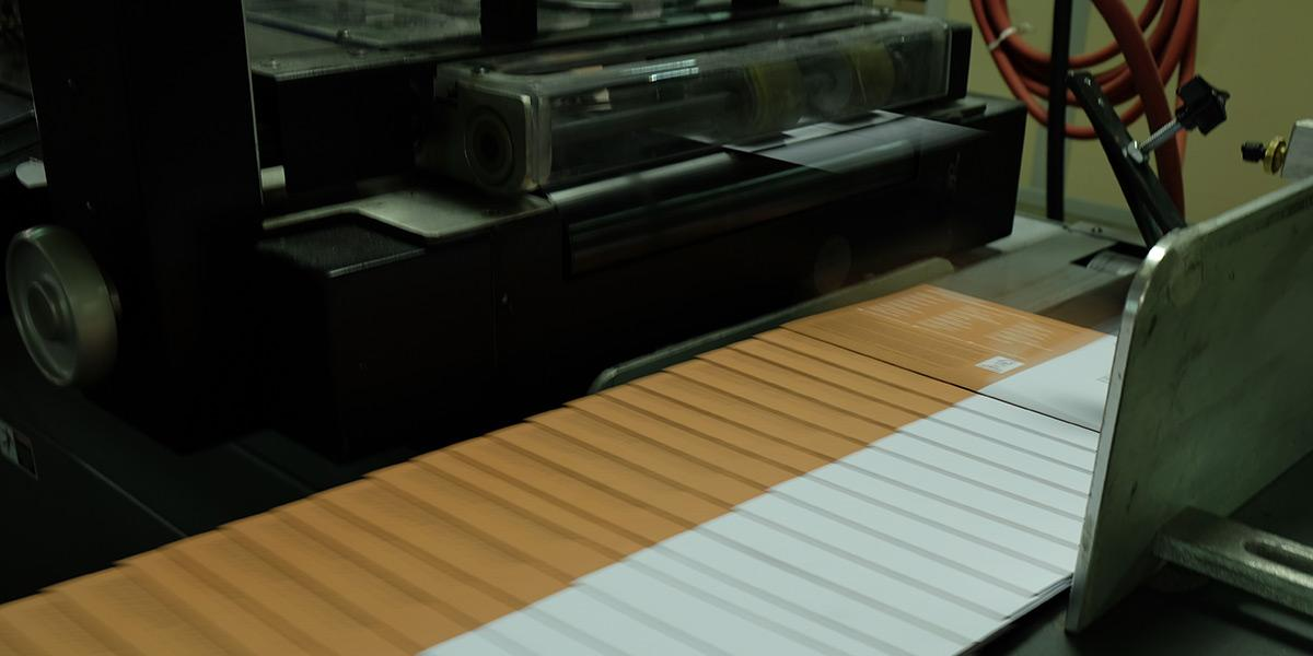 personalization multimedia and print