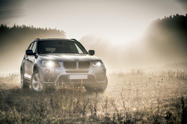 ASO BMW