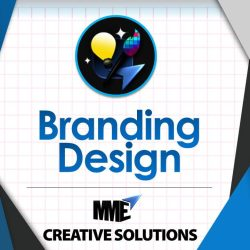 Branding Design - MultiMind Enterprise