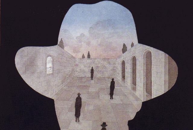 Resultado de imagem para Fernando Pessoa Heteronímia