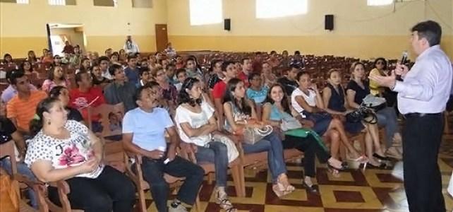 Projeto Multiplano é implantado oficialmente nas escolas municipais em Barbalha
