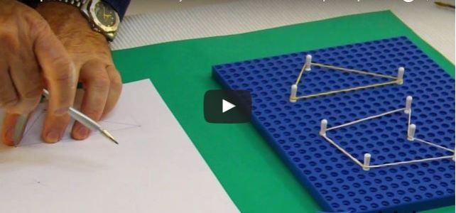 Transcrição de desenhos do Multiplano para o papel