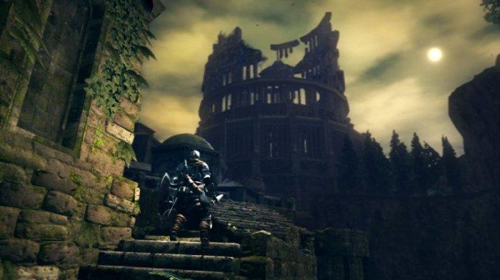 Torniamo a morire con Dark Souls: Remastered