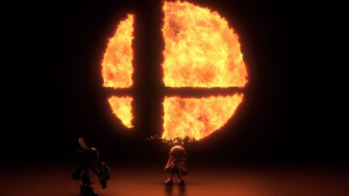 Super Smash Bros. arriva su Switch