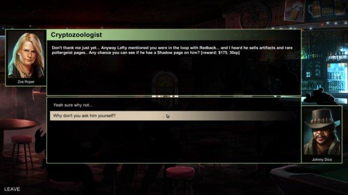 Hellsign Screenshot 03