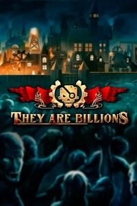They Are Billions per Xbox One