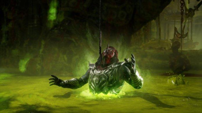 Mortal Kombat 11 Aftermath 8