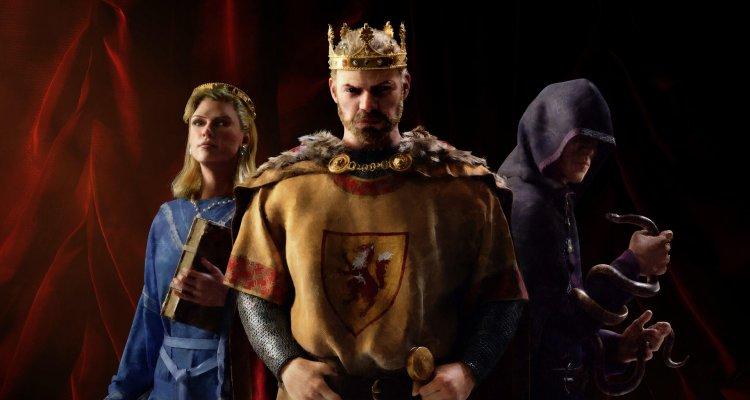 Crusader Kings 3, perché  lo strategico Paradox è uno dei giochi dell'anno