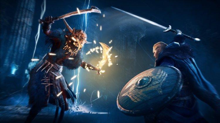 Assassins Creed Valhalla Nuova Prova 3