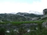 Lake de la Ercina