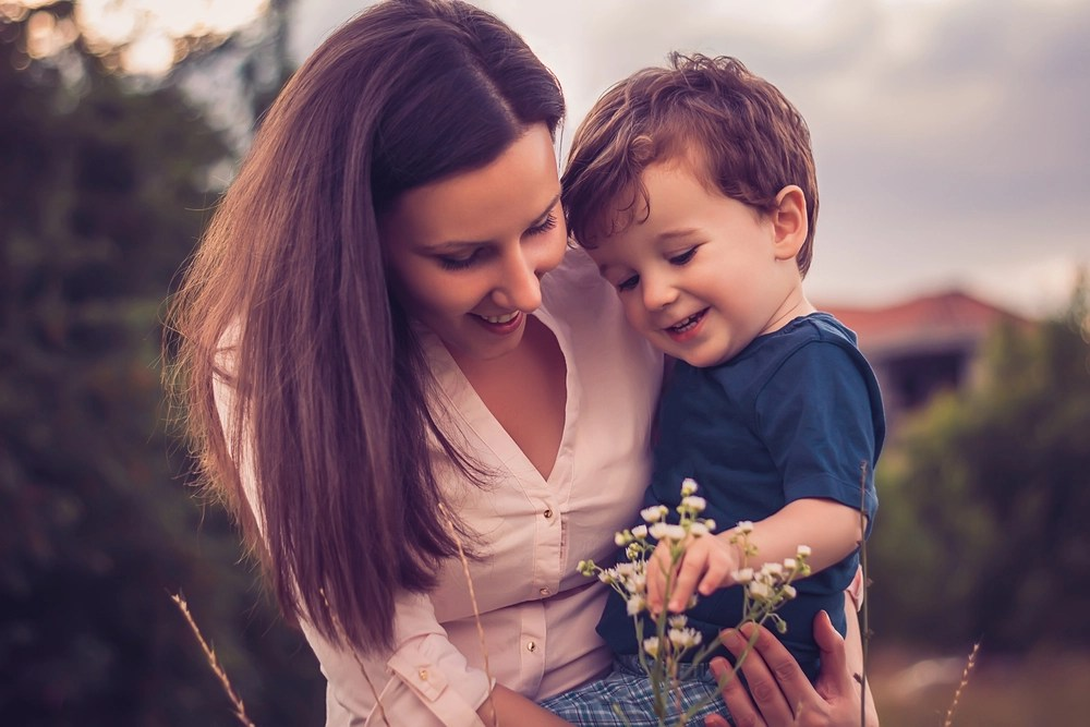 Multiple Sclerosis and Parenting Teaching Our Children Well