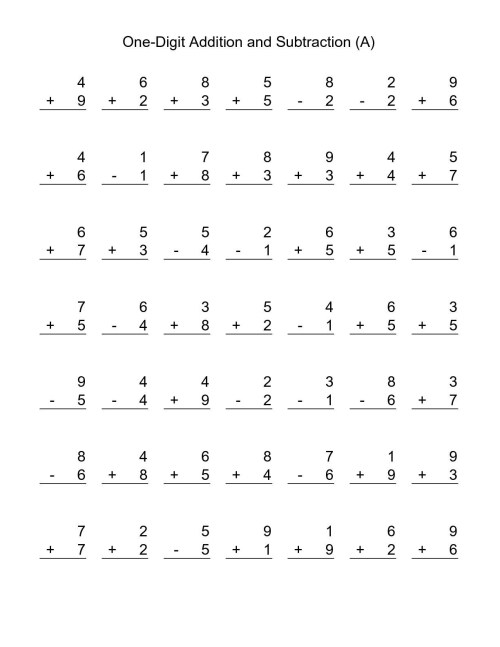 small resolution of roman numerals worksheet grade 6 Unique Subtraction Worksheets 1St  Worksheets for all   Multiplication Table