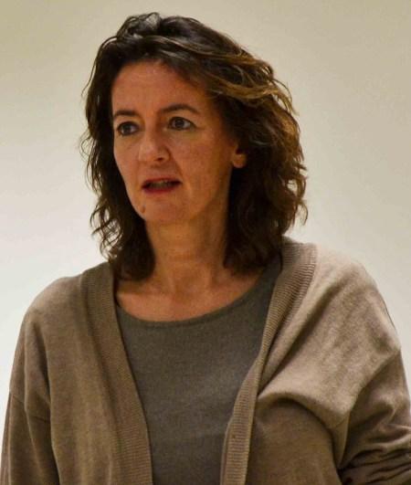 Anne Zouaoui (Oenone et Ismène)