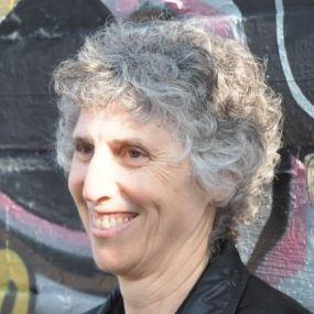Carolyn Schour, Finance Director