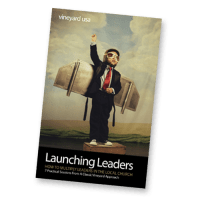 Launching Leaders