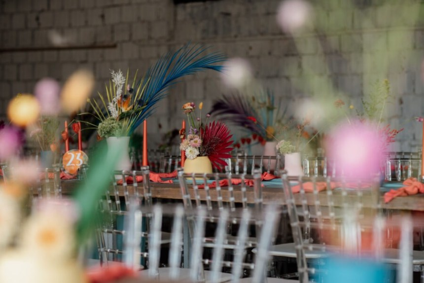 dekoracija stolova