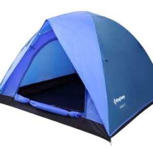 Палатка KingCamp Family 3(KT3073)