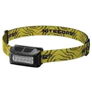Налобный фонарь Nitecore NU10