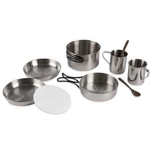 Набор посуды Tatonka Picnic 4120.000