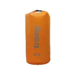 Гермомешок Tramp PVC 20л оранжевый