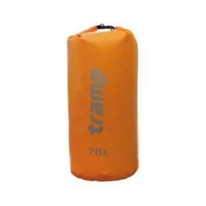 Гермомешок Tramp PVC 70л оранжевый
