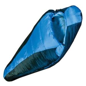 Спальный мешок Tramp Siberia 5000 индиго/черный L TRS-040-L
