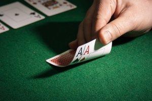 axes, poker, casino