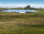 Wetland-and-Old-Barn-by-KRM
