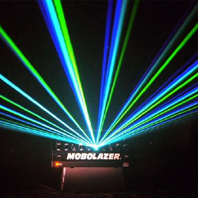 iluminacion  renta equipo luz