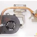 Acer 5741 Discreet Heatsink with Fan