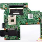 Dell 3400 Laptop Motherboard