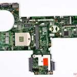 HP 6450B 6550B Laptop Motherboard