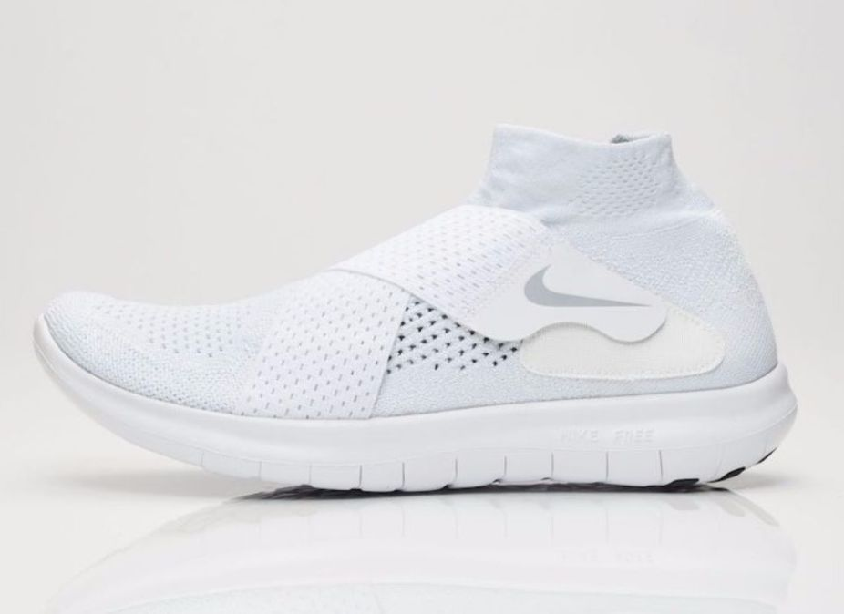 Review: Nike Free RN Motion Flyknit 2 | Multisport Philippines