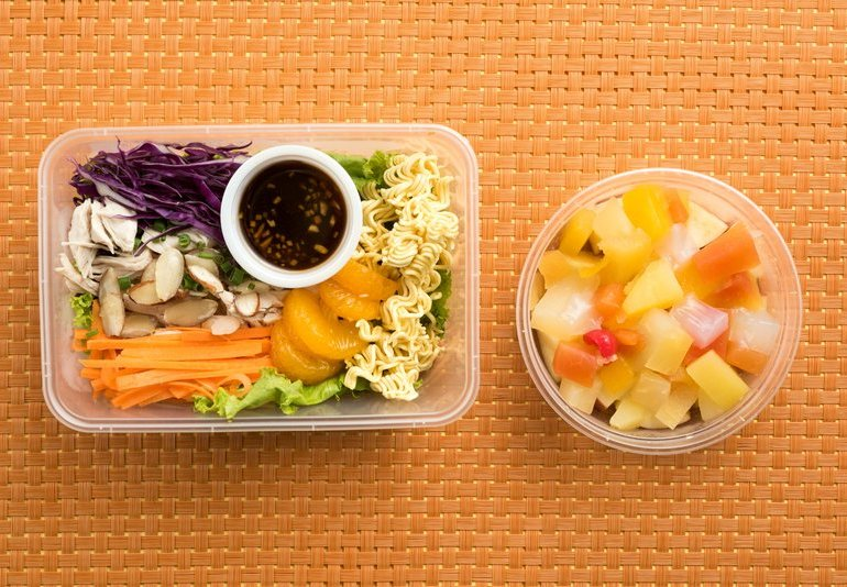 Healthy food can come in a package multisport philippines healthy food can come in a package forumfinder Images