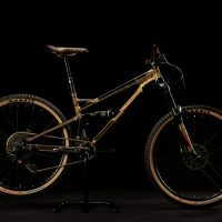 Here's a Pinoy mountain bike you can take to the trails