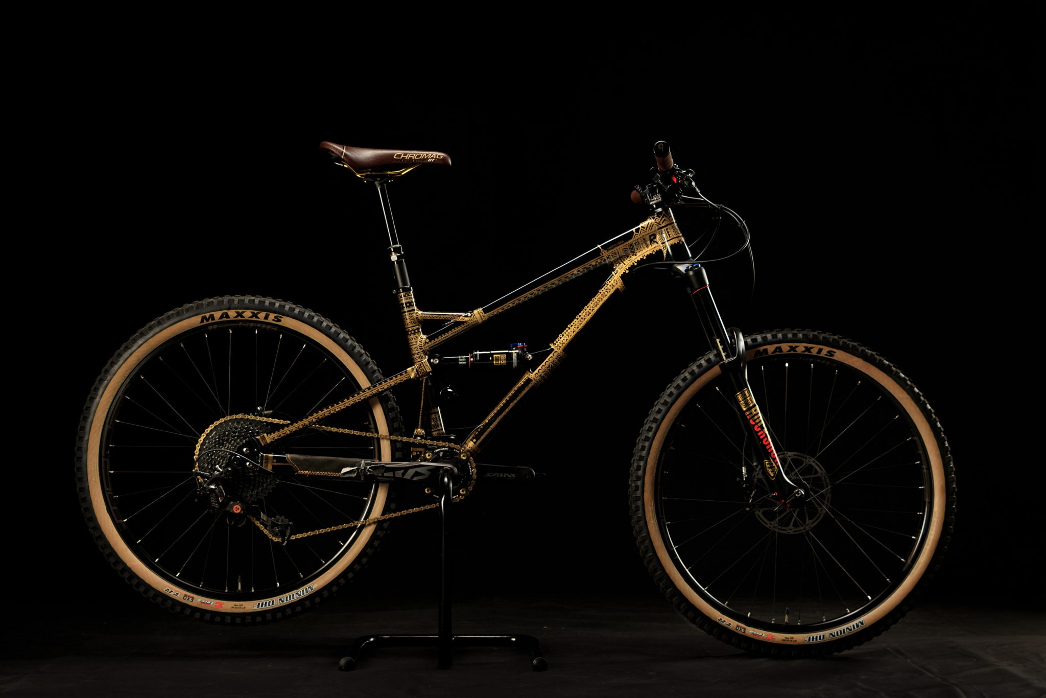 Here S A Pinoy Mountain Bike You Can Take To The Trails