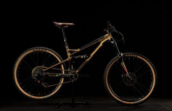 Local Spin: Rurok Bikes