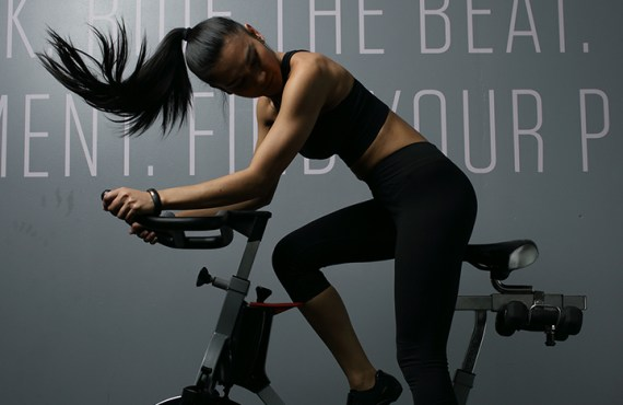 So You Think You Can (Indoor) Cycle