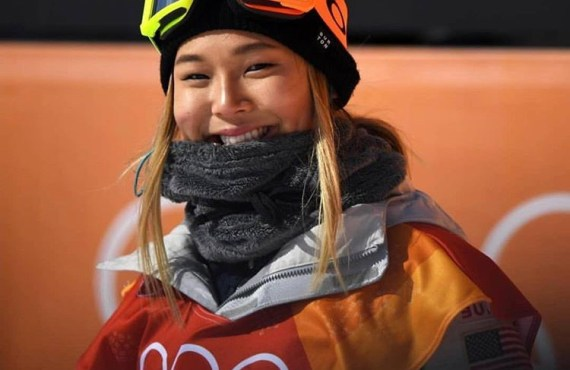 How Did Teenagers Take over the Winter Olympics?