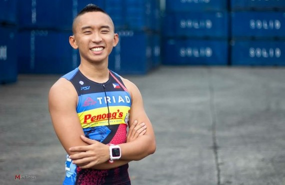 This Davaoeño Triathlete Breaks Down the Steps to Racing Ironman…
