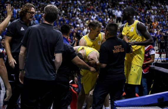 FIBA Suspends 10 Gilas Players, 2 Coaches