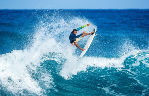 This Surfwear Brand Is Leading the Way Towards Sustainability