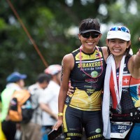 How to finish your first Ironman 70.3, according to age groupers and coaches