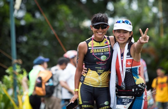 How to Finish Your First Ironman 70.3, According to Age…