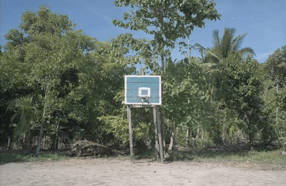 Look: The Surreal Basketball Landscape of the Philippines
